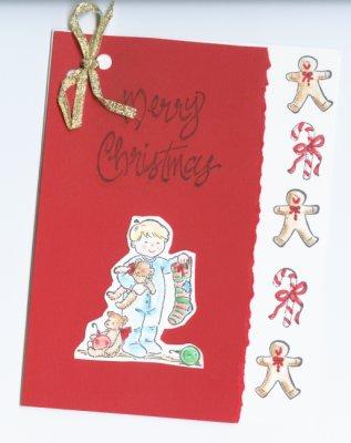 Christmas Made 2002