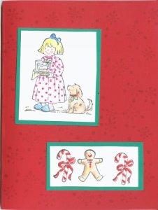 Christmas Girl 2002